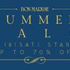 Summer Sale 2020!