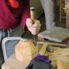 7年生の木工   Handwerk der 7Klasse