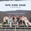 7ORDER LIVETOUR 2021 ″WE ARE ONE″ 1/31オーラスレポ