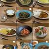 料理をするようになって初めて作るレシピが100種類をこえました。
