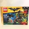 レゴ(LEGO)バットマン スケアクロウとの対決 70913レビュー