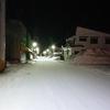 after 寒波。