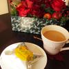 茂木一まる香本家のレモンケーキ