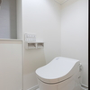 トイレリフォーム実例【マンションリフォームにおすすめのタンクレストイレ】