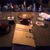 下降期の反転トリガーとなるか!?高級ホテル「アンダーズ東京」のラウンジで本を読みふけってみました。
