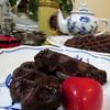 チョコレートワッフル*
