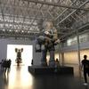 上海の老房子ホテル、龍美術館西岸館『タレル展』、余德耀美術館『KAWS展』(7日目)