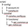 ConoHa APIをつかって「お知らせ」を定期的に確認する - 実装編 -