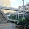 My favorite Tokyo~#10 青山3丁目の歩道橋(青山通り)
