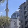 東京ジャーミイではじめてのモスク見学