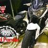 【福島県・郡山】南海部品の攻防戦。友人Kにヘルメットを勧めるの巻。