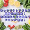 きゅうりやレタスなど夏野菜が高騰!有機野菜は宅配か?ベランダ栽培!