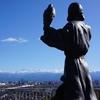 富山地鉄市内電車・大学前〜あいの風とやま鉄道・呉羽駅徘徊