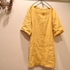 冬でも温かく着られるリネンの洋服