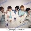 Johnny's web 宇宙に6Chu~💋 2019.5.22