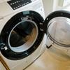 縦型洗濯機が壊れたので花粉シーズン前にドラム式洗濯機を買いました!