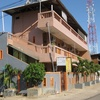 インドネシア旅行記 【コモド編】 ラブアンバジョに到着 滞在したホテル Orange Hotel はこんなところ~