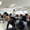 国際交流ラウンジで留学生と話してみた