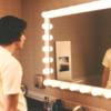 鏡の向こうの「リアル」(クリス・スミス&ジム・キャリー 『 ジム&アンディ 』)
