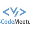 「VS Code Meetup #11 - 入門編2021」に登壇します