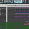 作曲工程の整理 通常戦闘曲