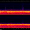 防衛省が公開したレーダー探知音を分析する