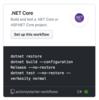 .NET CoreアプリをGitHub ActionsでAzureにデプロイした