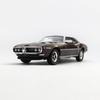1968 Pontiac Firebird 400 H.O.