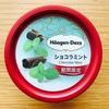 ハーゲンダッツ ショコラミント(期間限定) 【スーパー・コンビニ】