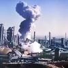 【速報】徐州市の化学工場で爆発?=中国