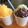「ホテルグランヴィア大阪」テイクアウト用かき氷が、リーズナブルで美味しいという話。