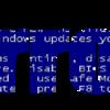 【Windows10】ブルースクリーンエラーが頻発するのでBIOSをアップデートしました