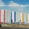 Apartemen Green Pramuka City Kota Jakarta Pusat