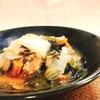 ホットクックレシピ八宝菜