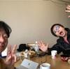 浅草→上野→赤坂。打ち合わせの中身はポーカー絡み