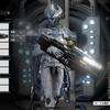 Warframe:GARA完成&OPTICORが強い