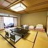 【宿泊記】伊香保温泉 福一 基本和室12.5畳 千樹館2301号室