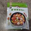【DOLLARAMAで見つけたマイヒット】Wasabi味のおかきミックス。お試しあ~れ!!