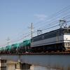 貨物列車撮影 12/1,2 定点撮影&遅れカンガルーライナー