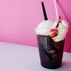 アイスクリームショップTsubomi @白楽 老舗料亭のアイスクリームでコーヒーフロート