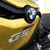 BMW F750GS(2018)試乗インプレ!初めての大型バイクにもオススメのアドベンチャーバイク!!
