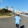 38km走のち、うっちー練別メニュー