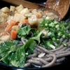 札幌市 モンゴル蕎麦 HOLL / このブログ上一番不味い認定
