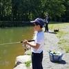 息子と釣り紀行、始まる