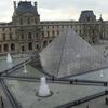 ルーブル美術館ピラミッド