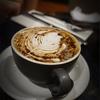メルボルンの旅(4) カフェ