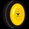 車のタイヤがパンクしました。自動車保険のロードサービス無料だけど、タイヤが高すぎて驚愕・・・