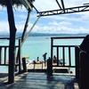 ボラカイ島に行ってきました