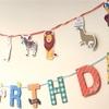 祝1歳★お誕生日おめでとう!!