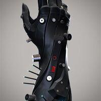 ロボット・メカのアンテナ